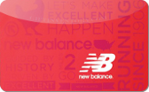 Buy Discount New Balance Gift Cards, Save Up To 55%, Free Shipping ...