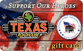 Buy Discount Texas Roadhouse Gift Cards Save Up To 55 Free Shipping Guarantee