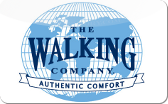 The Walking Company Discount Gift Card