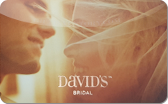 Buy Discount David's Bridal Gift Cards, Save Up To 55%, Free ...