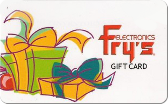 Buy Discount Fry's Electronics Gift Cards, Save Up To 55%, Free ...